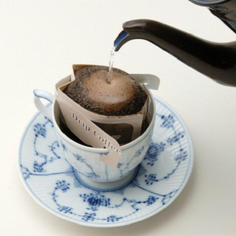 1杯どりコーヒー4種セット