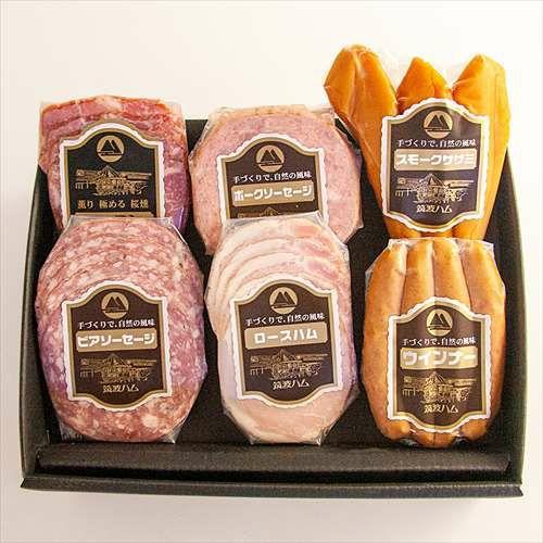 筑波ハムギフト「IB」
