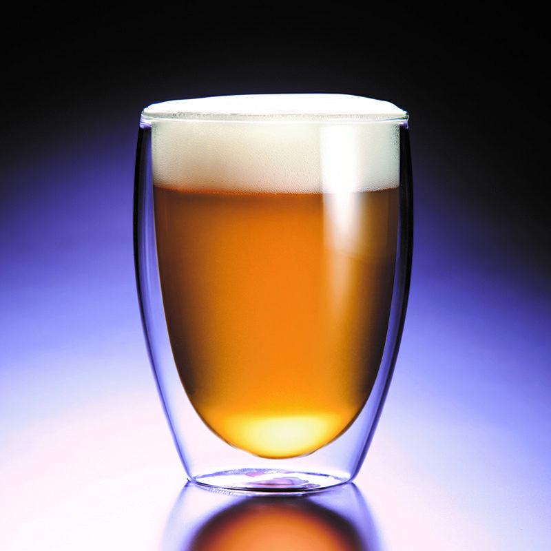 行方の紫福(紫芋のビール)