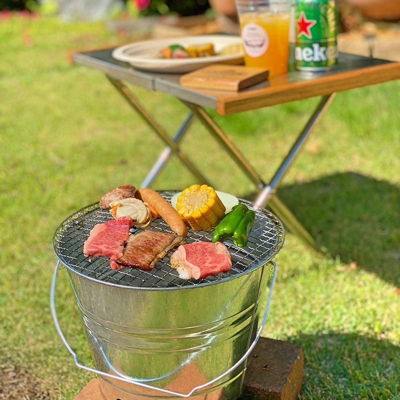 おうちで簡単BBQ